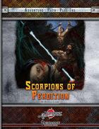 Scorpions of Perdition