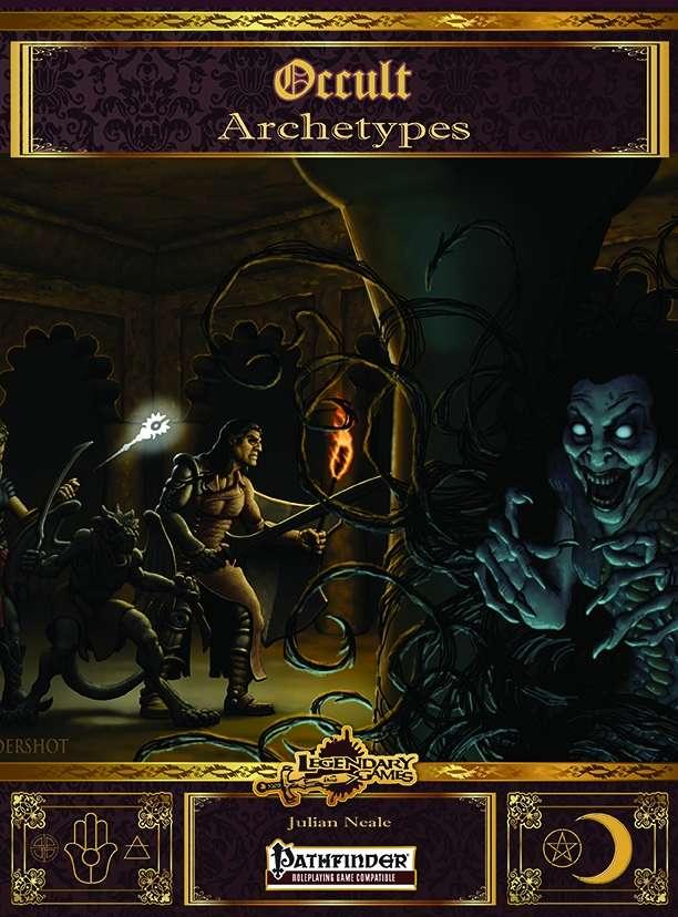 Occult Archetypes - Legendary Games   Occult Plug-Ins ...