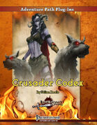 Crusader Codex