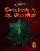 Treasury of the Macabre (5E)
