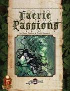 Faerie Passions (5E)
