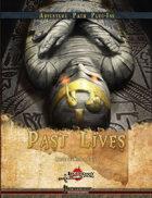 Past Lives: Secrets of Reincarnation