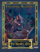 Trail of the Apprentice: The Bandit's Cave (5E)