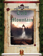 Cold Mountain 5E