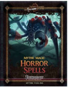 Mythic Magic: Horror Spells