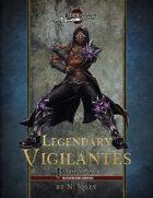 Legendary Vigilantes