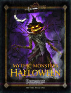 Mythic Monsters #42: Halloween