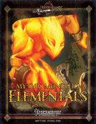 Mythic Monsters #44: Elementals