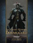 Legendary Hybrids: Doomguard