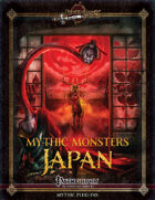 Mythic Monsters #46: Japan