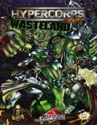2099 Wasteland