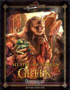 Mythic Monsters #47: Greek