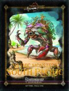 Mythic Monsters #49: South Pacific