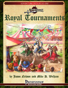 Royal Tournaments