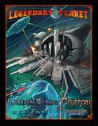 Legendary Worlds: Melefoni (Starfinder)