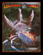 Legendary Worlds: Carsis