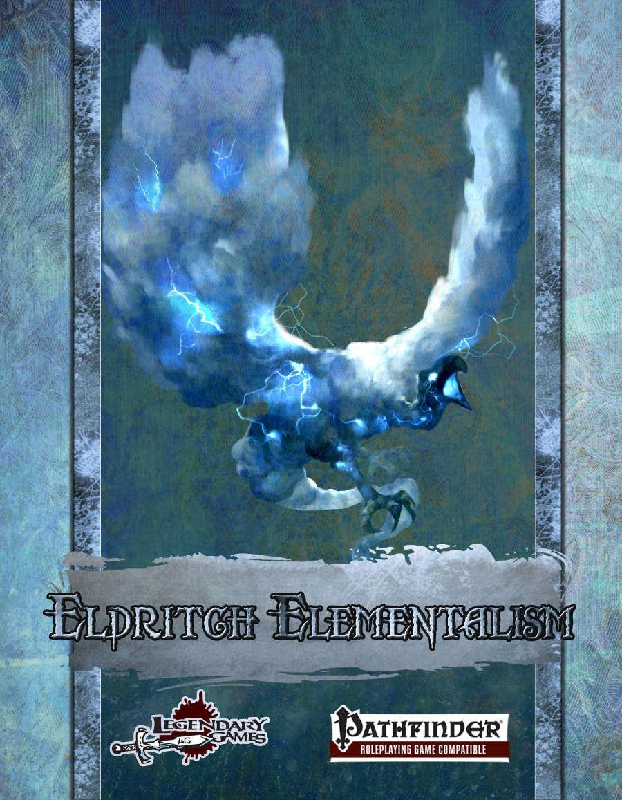 Eldritch Elementalism