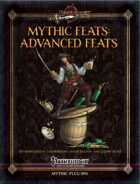 Mythic Feats: Advanced Feats