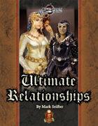 Ultimate Relationships (5E)