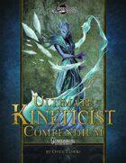 Ultimate Kineticist Compendium