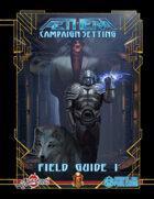 Aethera Field Guide I (5E)