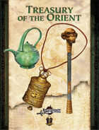 Treasury of the Orient (5E)