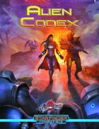 Alien Codex (Starfinder)