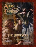 Aegis of Empires 2: The Ebon Soul (PFRPG)