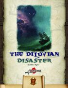 The Diluvian Disaster