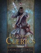 Legendary Clerics