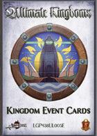 Kingdom Event Cards