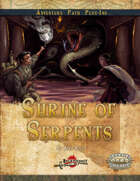 Shrine of Serpents (SWADE)