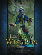 Legendary Wizards
