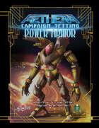 Power Armor (5E)