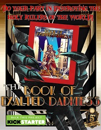 Book of Exalted Darkness