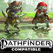 Pathfinder Second Edition