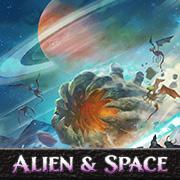 Alien & Space