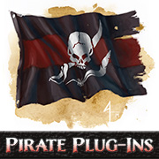 Pirate Plug-Ins