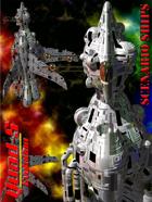 Quad-S: Evolution - Scenario Ships