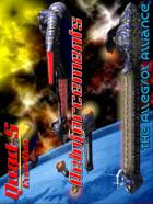 Quad-S: Evolution - Allegrot Alliance Reinforcements