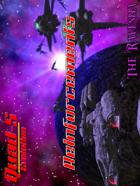 Quad-S: Evolution - Rayesha Reinforcements