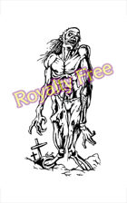 Always Royalty Free Images - Image #5 - Zombie