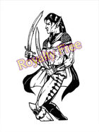 Always Royalty Free Images - Image #11 - Elven Assassin