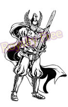 Always Royalty Free Images - Image #18 - Knight of Honor