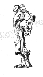 Always Royalty Free Images - Image #35 - Metal Golem
