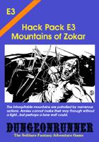 Dungeonrunner E3: Mountains of Zokar