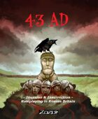 43AD - Roleplaying in Roman Britain