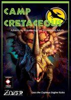 Camp Cretaceous
