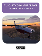 Flight Sim Air Taxi
