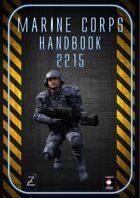 Marine Corps Handbook 2215